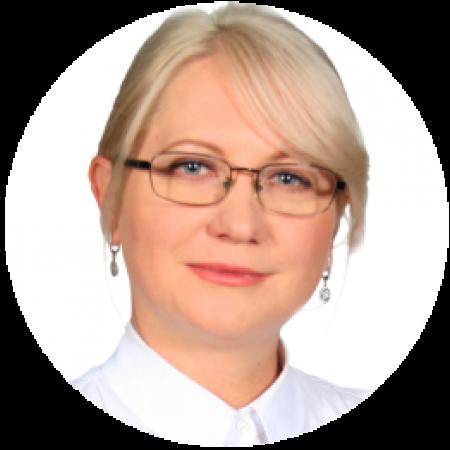 Оксана Баюк