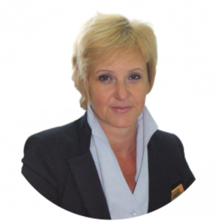 Олександра Гагаріна