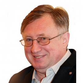 Myhailo Zarichnyi