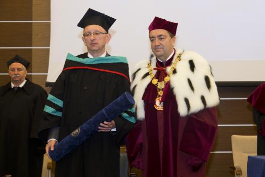 Почесного Амбасадора Львова – Романа Лесика висунуто на здобуття Державної премії України
