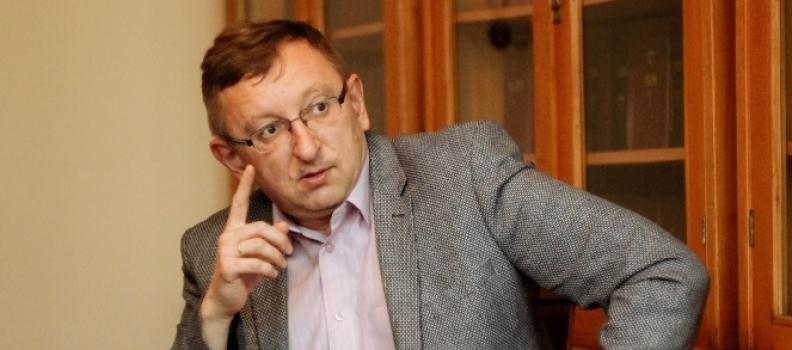 (Українська) Роман Лесик – Почесний Амбасадор Львова був нагороджений званням доктора honois causa