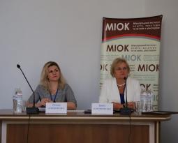 Ірина Ключковська – Почесний Амбасадор Львова стала організатором міжнародної конференції щодо громадського активізму
