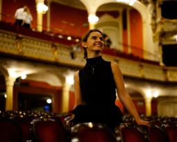 (Українська) Оксана Линів – Почесна Амбасадорка Львова – увійшла у топ-100 найвпливовіших українців