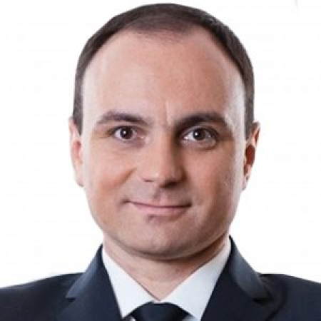 Alexander Budyakov