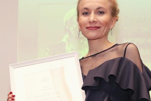 (Українська) Ірина Сенюта – Почесний Амбасадор Львова обрана членом правління Європейської асоціації медичного права