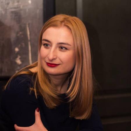 Lina Ostapchuk