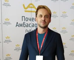 Роман Кізима – Почесний Амбасадор Львова запросив міжнародний медичний воркшоп до Львова