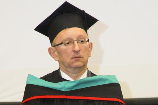 (Українська) Роман Лесик – Почесний Амбасадор Львова здобув державну нагороду України