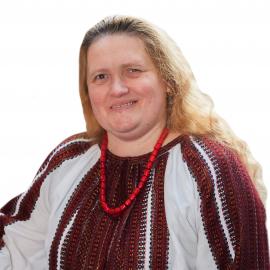 Оксана Потимко
