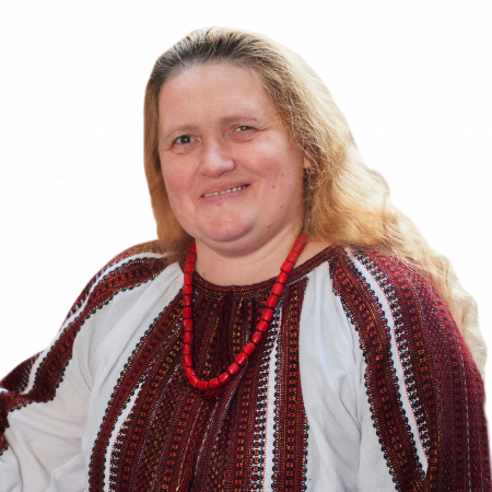 Oksana Potymko