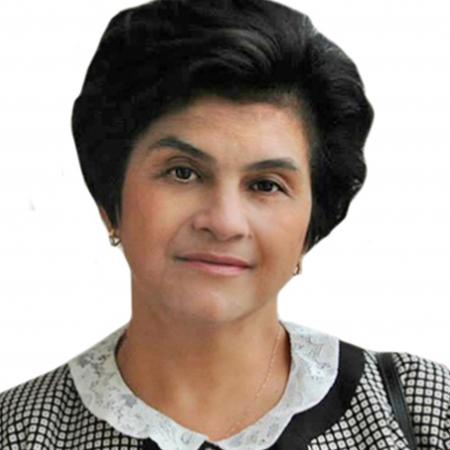 Tetyana Vasylkivska