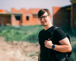 (Українська) Степан Веселовський: «Ми — будівельники відповідальних спільнот»