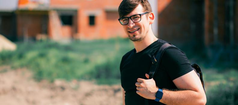 Степан Веселовський: «Ми — будівельники відповідальних спільнот»