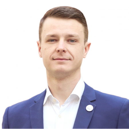 Andriy Pavliv