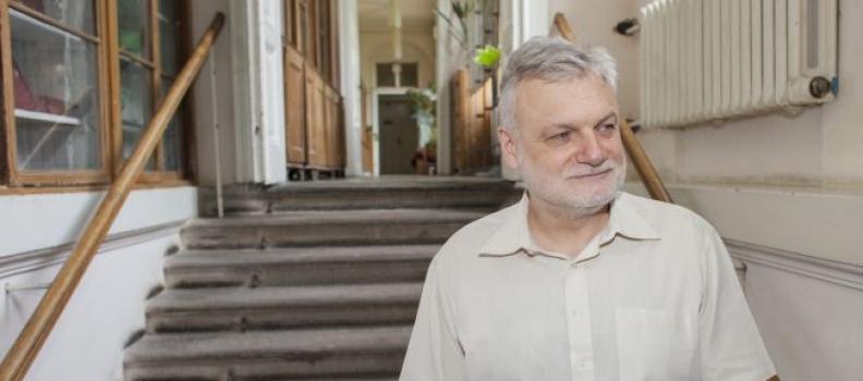 (Українська) РОМАН ГЛАДИШЕВСЬКИЙ: СПАДКОВИЙ ХІМІК ЗІ ШЛЯХЕТНОЇ РОДИНИ