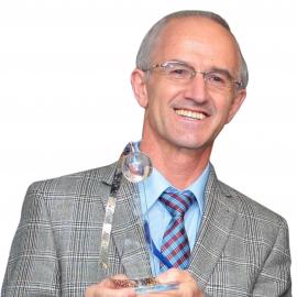 Yuriy Rashkevych
