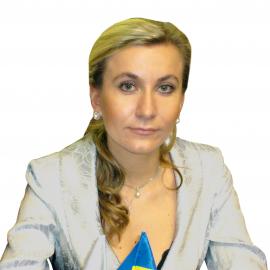Iryna Senyuta