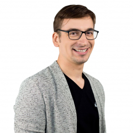 Stepan Veselovskyi