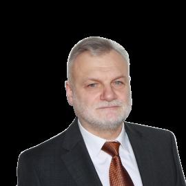 Roman Gladyshevskii