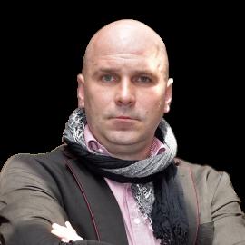 Рафал Козінські