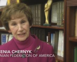 Почесний Амбасадор Львова – Зеня Черник