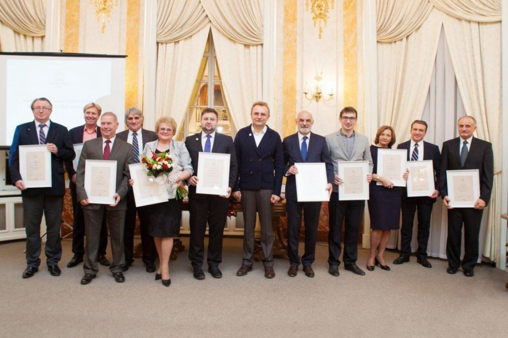 Люди, які розвивають конференц-індустрію міста, можуть стати Почесними Амбасадорами Львова