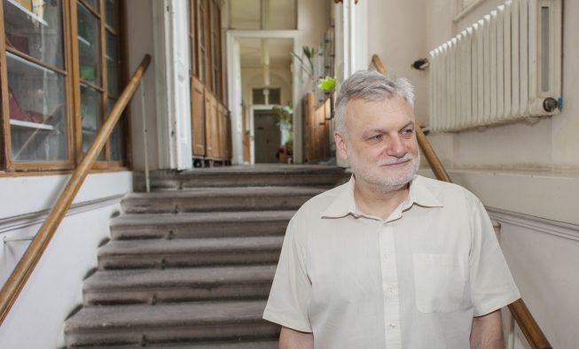 Роман Гладишевський, Почесний Амбасадор Львова, обраний до складу НАН України