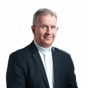 FR. BOHDAN PRACH