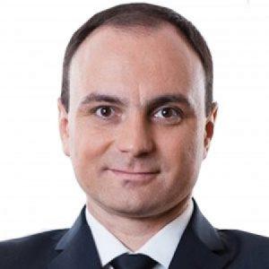 ОЛЕКСАНДР БУДЯКОВ