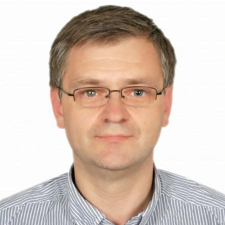 ANDRIY BAZYLEVYCH
