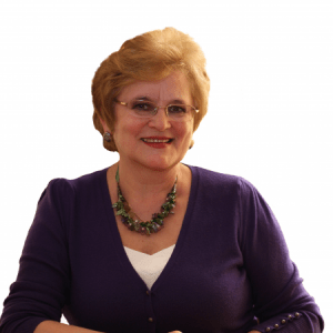 IRYNA KLYUCHKOVSKA