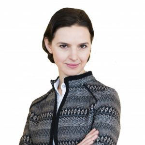 ОКСАНА ЛИНІВ