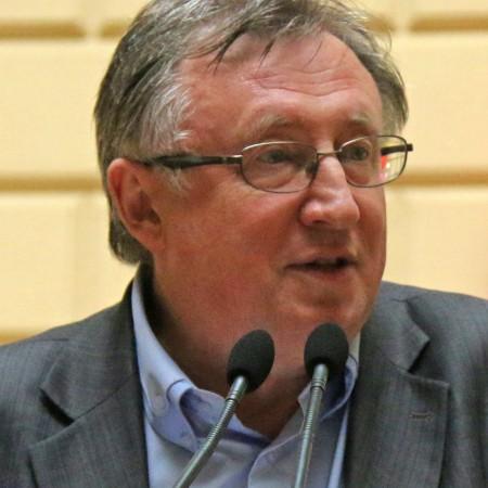 Mykhailo Zarichny