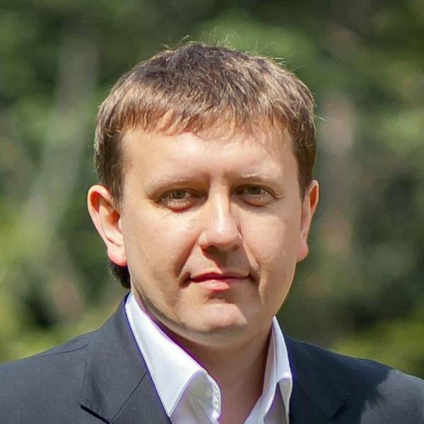 ANDRIY KUZYK