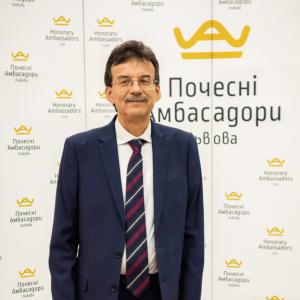 YURIJ HOLOVATCH