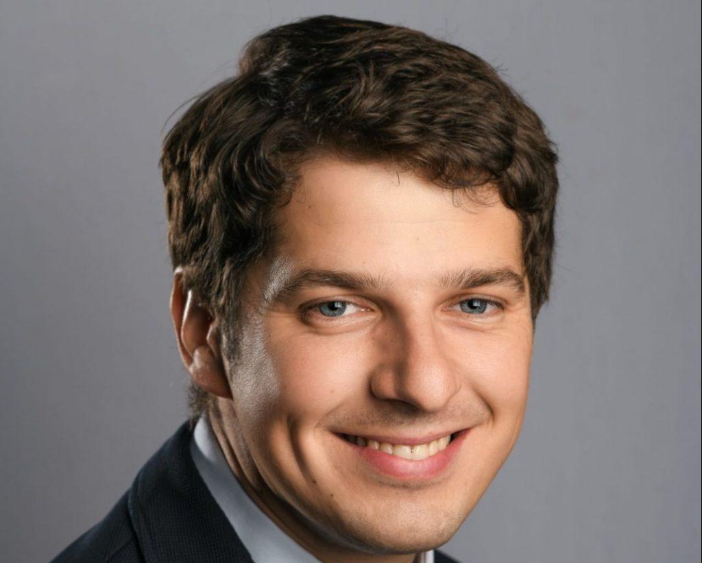 Знайомтесь! Григорій Кияк – Почесний Амбасадор Львова