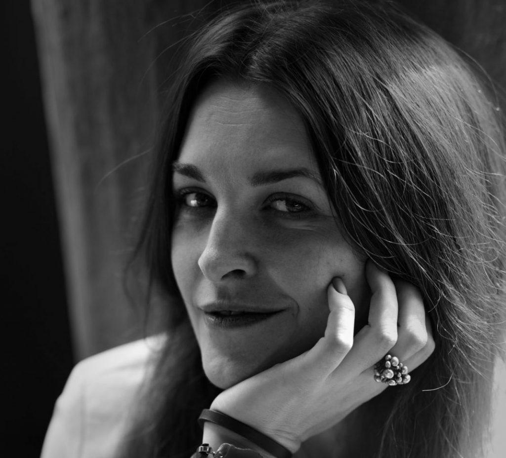 Знайомтесь! Ольга Муха – Почесна Амбасадорка Львова