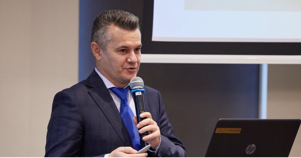 Федір Юрочко, Почесний Амбасадор Львова, провів Х «ЄВРОЛОР»